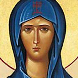 Who is Saint Angelina?