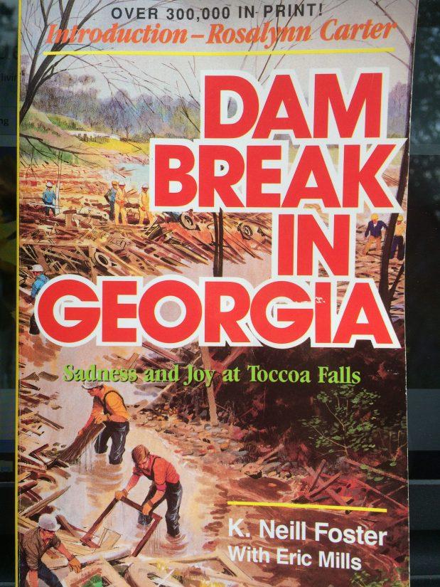 Dam Break inGeorgia
