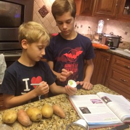Homeschooling Tips and Tidbits: Day 19