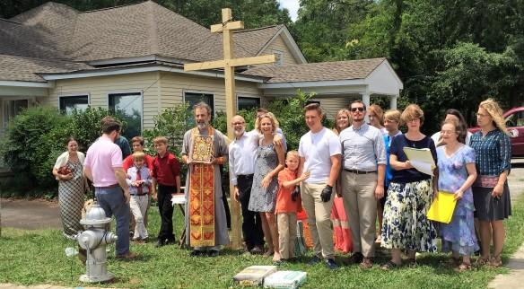 Orthodox Mission Life