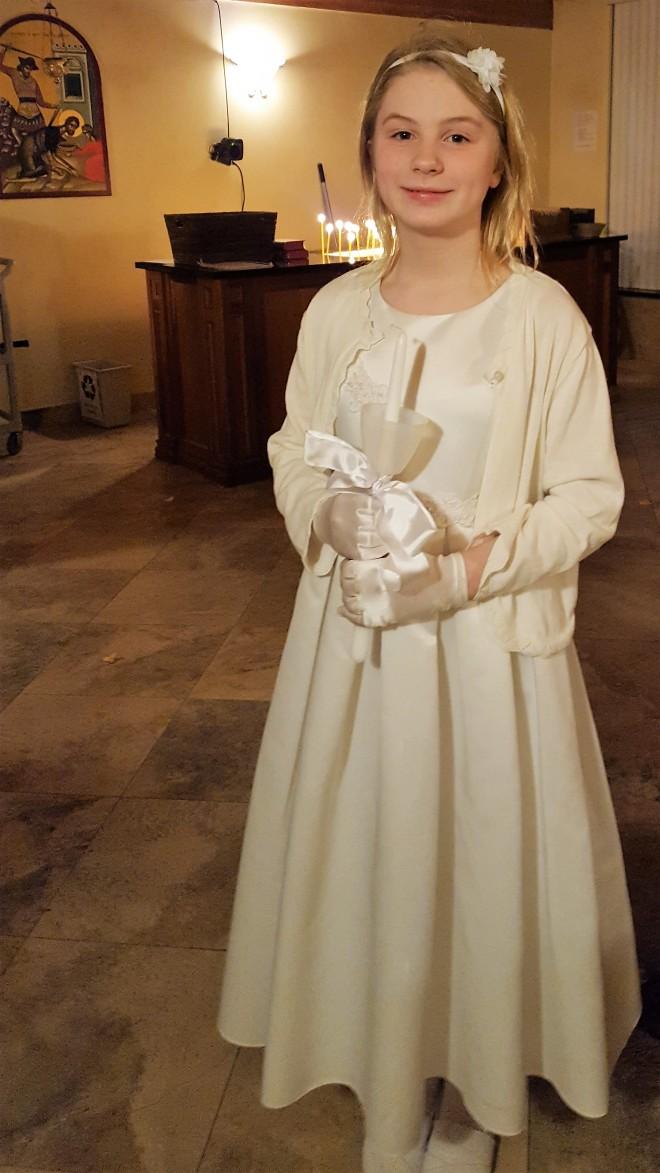 abbey as Myrrh Bearing Maiden