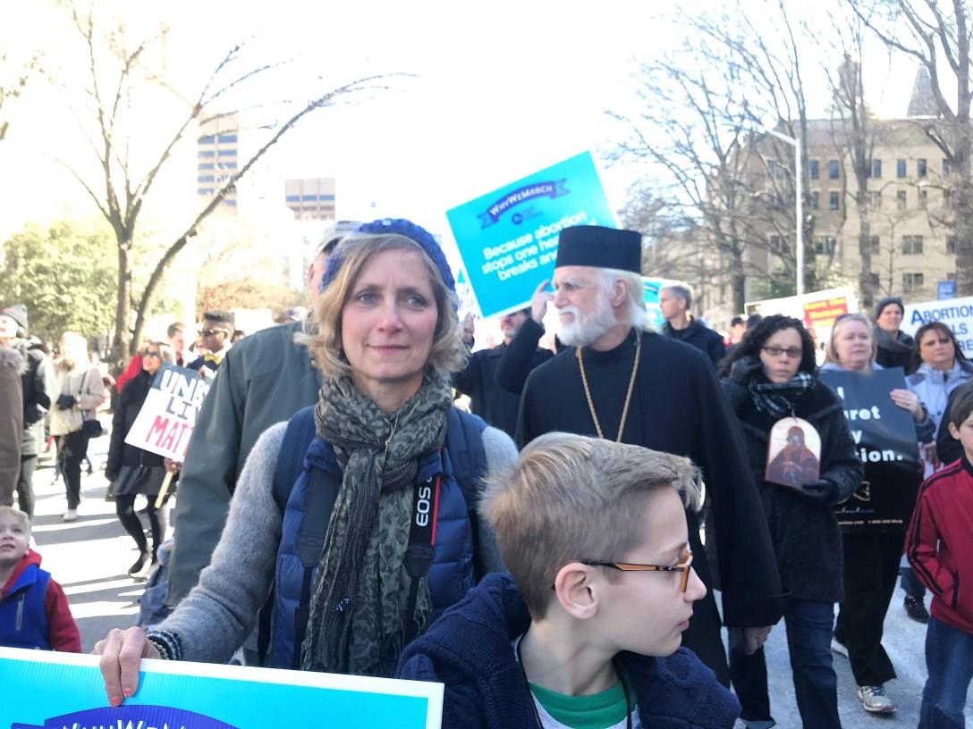 Atlanta March for Life