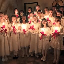 The Myrrh Bearing Maidens of Oregon