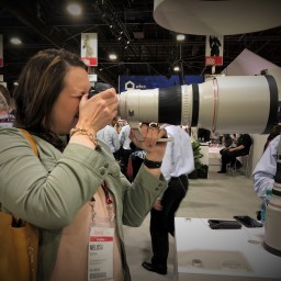 Want to Be a Photographer?  Fake it Til You Make it!