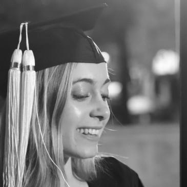 UGA graduate