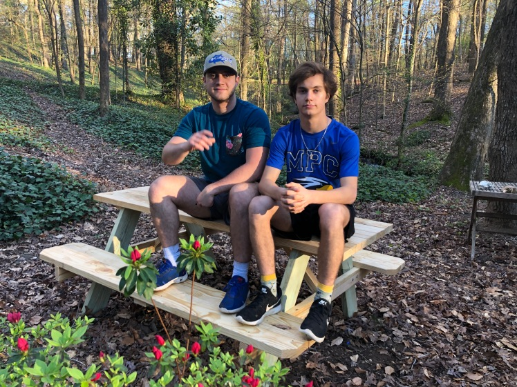 picnic table builders
