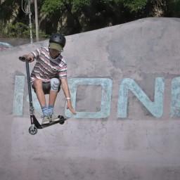 Kona Skatepark